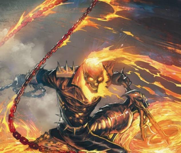 Ultimate Comics Avengers 2 (2010) #1 (VILLAIN VARIANT)