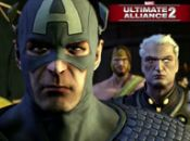 Marvel: Ultimate Alliance 2 Trailer 2