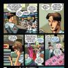 PETER PARKER #4 preview art by Patrick Olliffe