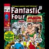 FANTASTIC FOUR #102