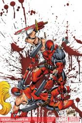 Deadpool Corps #9 