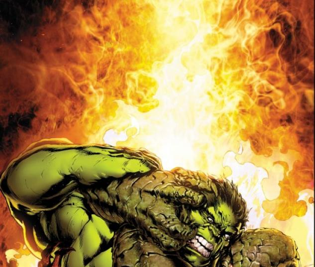 Incredible Hulks (2009) #618