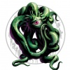 Marvel vs. Capcom 3: Shuma-Gorath Character Art