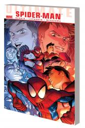 Ultimate Comics Spider-Man Vol. 2 (Trade Paperback)
