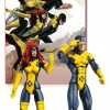 Cyclops and Jean Grey X-Men Comic 2-Pack from Hasbro at Toy Fair 2011