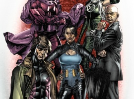 Mighty Marvel Podcast #109: X-Men Legacy #250