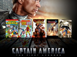 Captain America: Where to Start