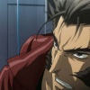 Wolverine Anime Screenshot 1