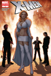 X-MEN FIRST CLASS: THE HIGH HAND (2011) #1