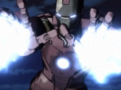 Iron Man Anime - BTS DVD Clip