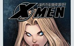 Astonishing X-men (2004) #43