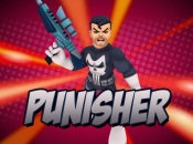 Super Hero Squad Online: Punisher Vignette
