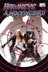 Hawkeye &amp; Mockingbird #3 