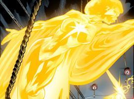 Hulk Smash Avengers: Roger Stern