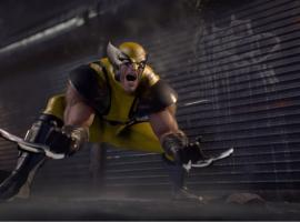 Wolverine in Avengers: Battle for Earth