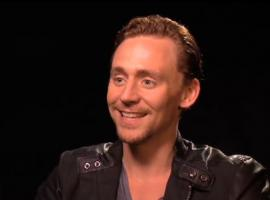 Meet The Avengers: Loki