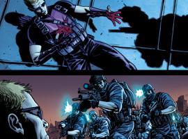Secret Avengers Declassified: The Management