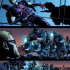 Secret Avengers Declassified: The Management