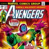 Avengers (1963) #129 Cover