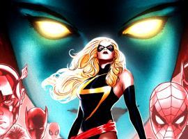 Get the Marvel Comics App Update for 4/24/13