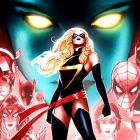 Get the Marvel Comics App Update for 4/24/13