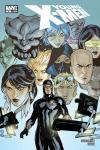 Young X-Men (2008) #6