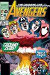 Avengers (1963) #323 Cover