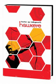 Hawkeye Vol. 4: Rio Bravo (Trade Paperback)