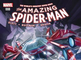 Amazing Spider-Man (2015) #8