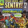 THE AGE OF THE SENTRY (2008) #3