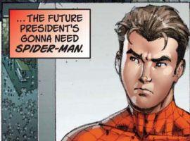 Amazing Spider-Man (1999) #583