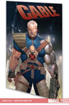Cable Vol. 1: Messiah War (Trade Paperback)
