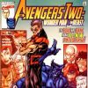 AVENGERS TWO: WONDER MAN AND BEAST #1