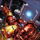 FIRST LOOK: Quesada Covers Invincible Iron Man