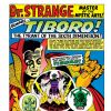 Strange Tales #129