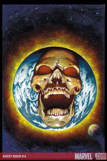 Ghost Rider Vol. 4: Revelations (Trade Paperback)