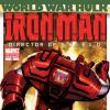 Iron man #19 (2nd Printing)