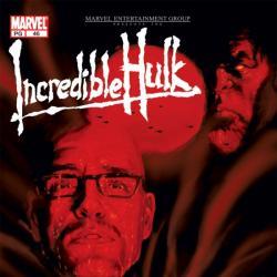 Incredible Hulk Vol. 3: Transfer of Power (2003)