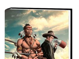 Red Prophet: The Tales of Alvin Maker Vol. 1 (Hardcover)