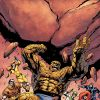 FANTASTIC FOUR: THE END (2008) #4 COVER
