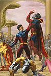 UNCANNY X-MEN (2007) #480 COVER