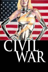 Ms. Marvel Vol. 2: Civil War (Trade Paperback)