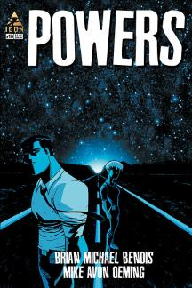 Powers (2004) #16