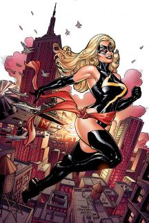 House of M #2  (Terry Dodson Variant Cover)