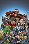 New Thunderbolts Vol. 2: Modern Marvels (Trade Paperback)