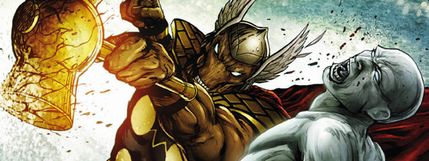 Beta ray bill wallpaper