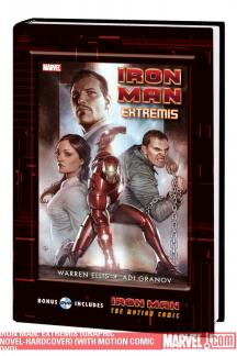 Iron Man: Extremis (Graphic Novel)