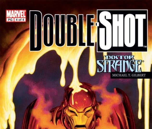 Marvel Double Shot #4