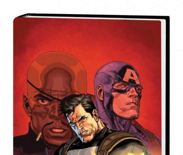 Ultimate Comics Avengers 2 (Hardcover)