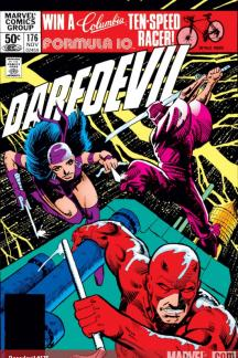 Daredevil #176